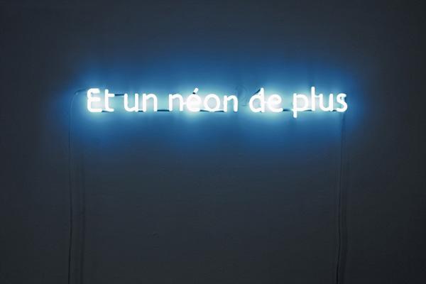 2011-et-un-neon-de-plus-Simon Nicaise