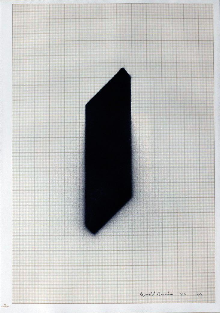 monolith-pochoir