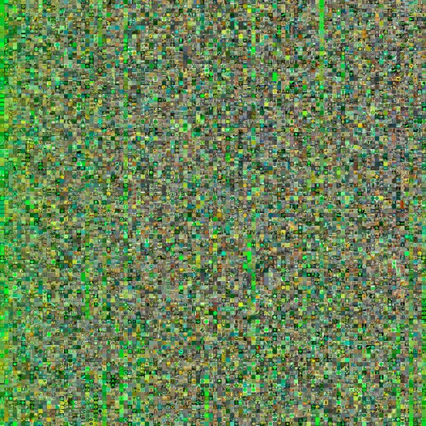 monochromes-vert