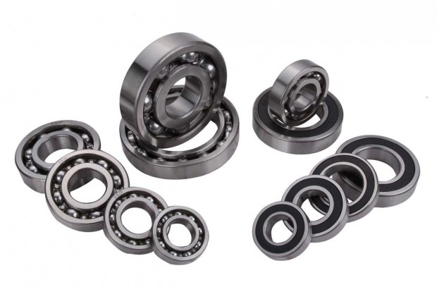 High-Precision-Deep-Groove-Ball-Bearing