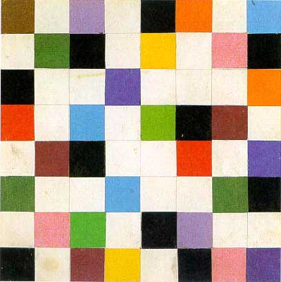 ellsworth-kelly-sixty-four-panels-colors-for-a-large-wall-1951