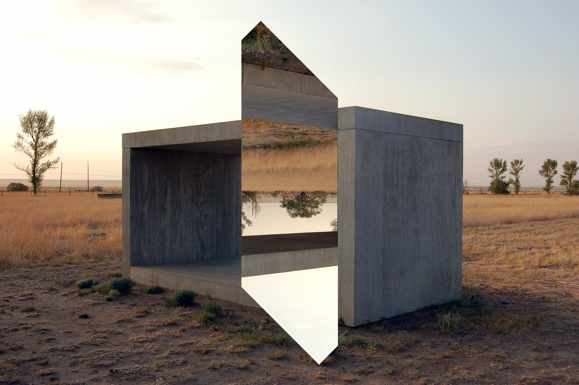 judd-monolith