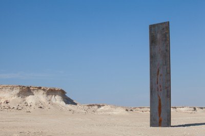 Richard-Serra-East-West_West-East-03-400x266