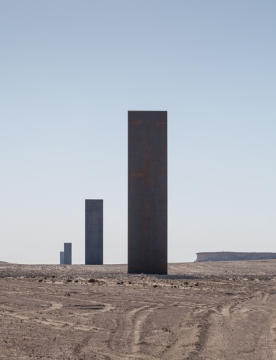 Richard-Serra-East-West_West-East-04-e1403426449791-400x521