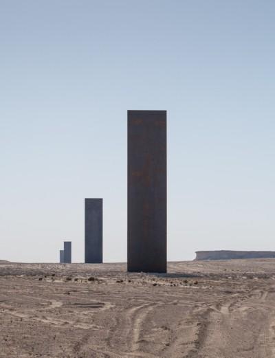 Richard-Serra-East-West_West-East-04-e1403426449791-400x521
